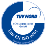 ISO9001-tüv-nord